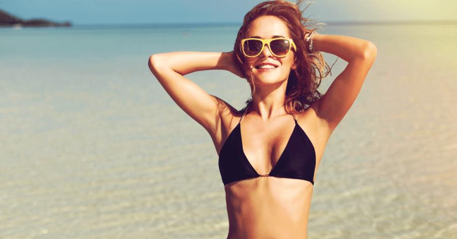 Modelos de biquíni: o ideal para cada corpo
