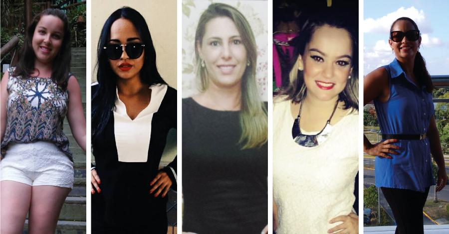Superacao: mulheres que emagreceram e alcançaram a boa forma