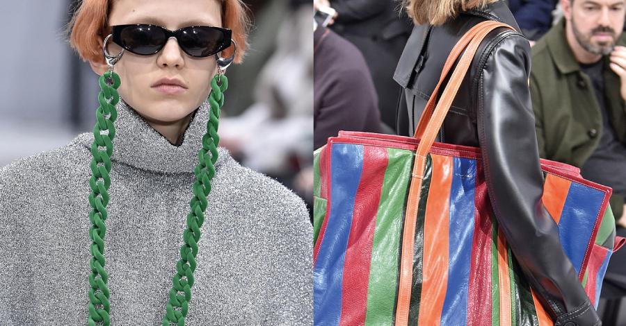 Beauty News: a moda repaginada dos anos 80 e 90