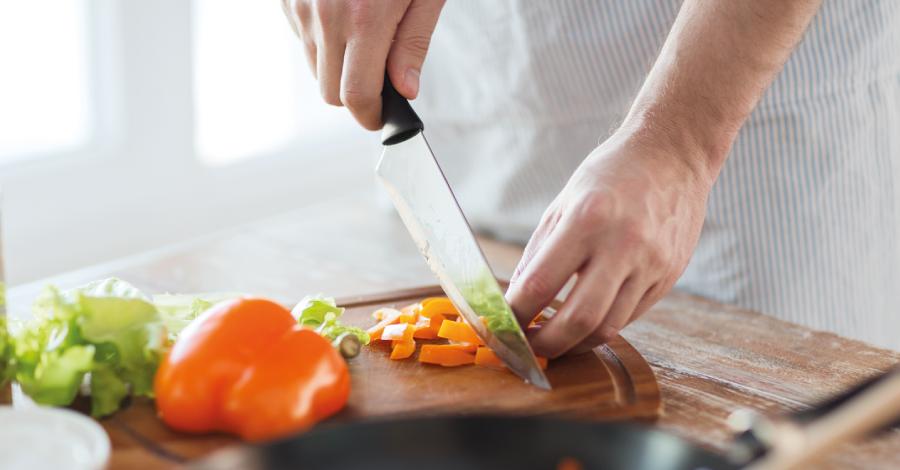 Truques para cozinhar com praticidade