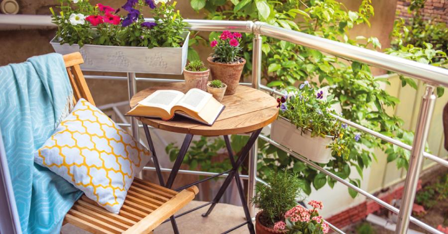 Charme na varanda: super ideias para transformar a área externa