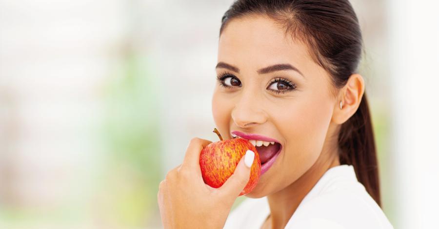 Você mais jovem: escolha os alimentos rejuvenescedores