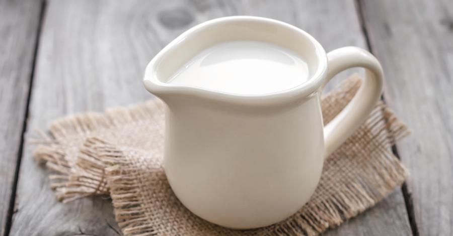Batalha dos alimentos: leite integral e desnatado na reeducação alimentar