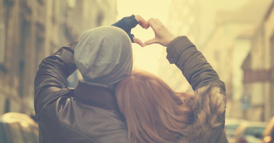 15 atitudes para manter o equilíbrio no relacionamento