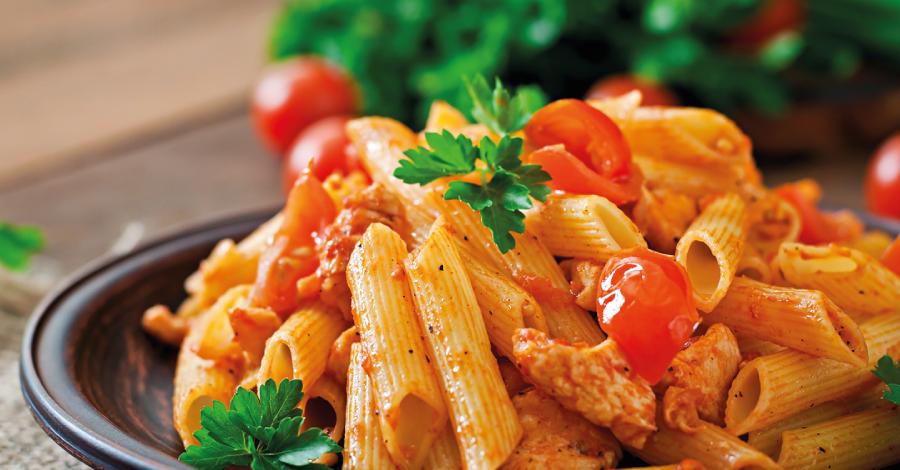 Batalha dos alimentos: qual o melhor macarrão para a dieta?