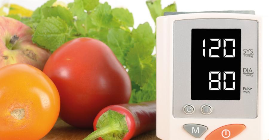 10 Hortaliças que equilibram a pressão sanguínea