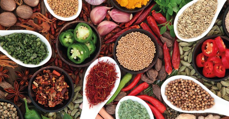 Antibióticos naturais: alimentos e ervas que curam
