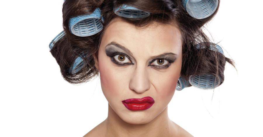 15 Erros fatais contra a beleza