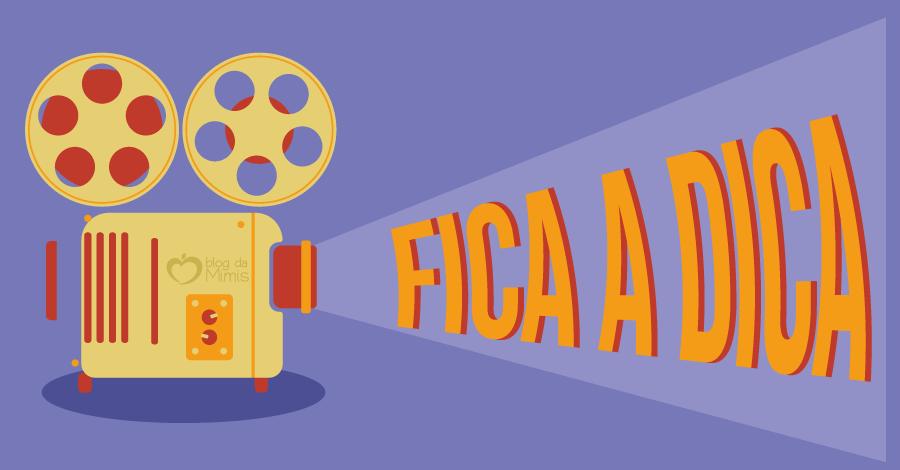 Fica a Dica de outubro: filmes, livros e exposições