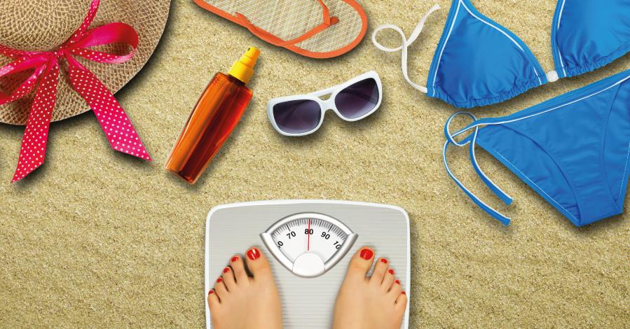 10 Dicas infalíveis para manter a dieta nas férias