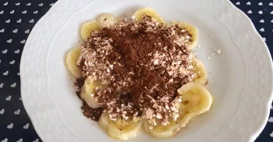 Banana delícia