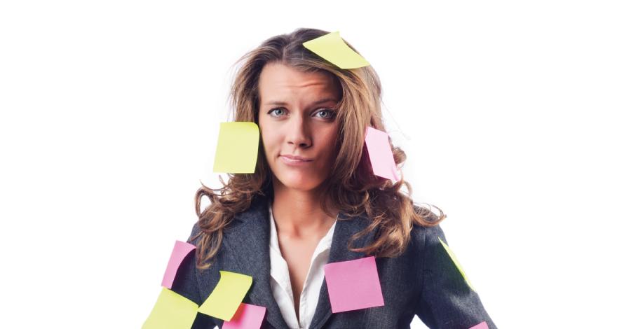 Mantenha a calma: 10 passos para lidar com a pressão