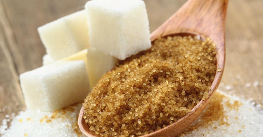 Batalha dos Alimentos: açúcar mascavo ou refinado?