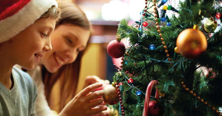 Decoração de Natal: dicas fáceis e baratinhas