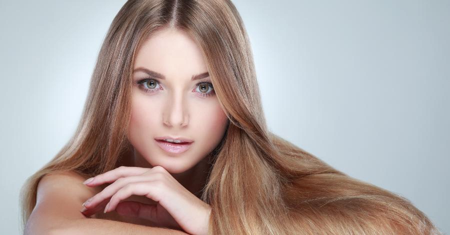 Salva-cabelos: reconstrução ácida com vinagre de maçã