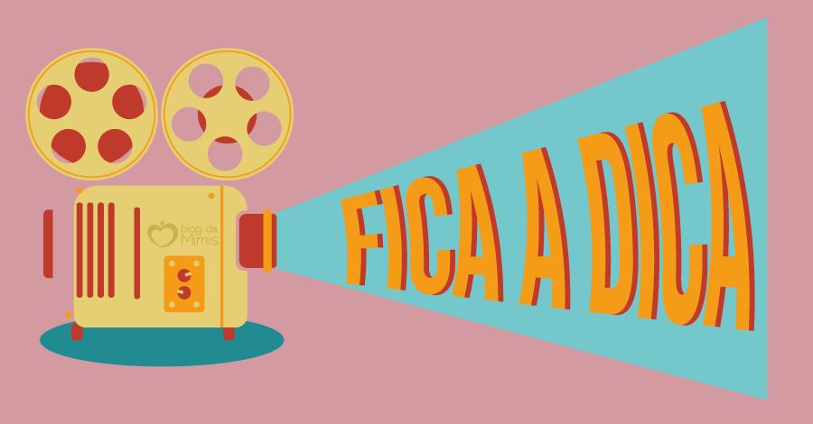 Fica a Dica: lançamentos de filmes, livros nacionais e exposições