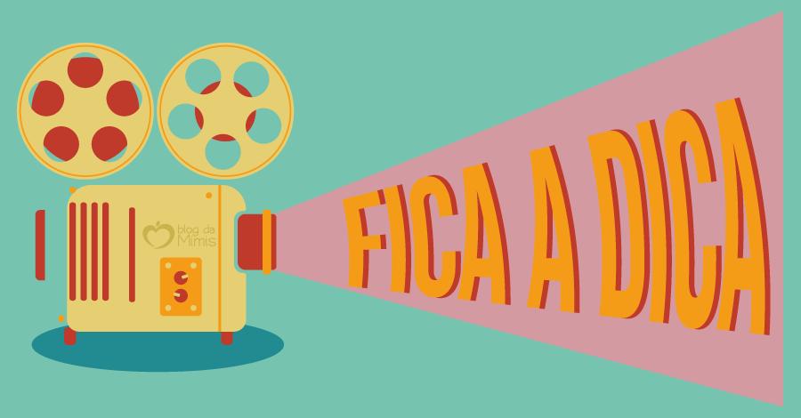 Fica a Dica: lançamentos de livros, filmes e exposições