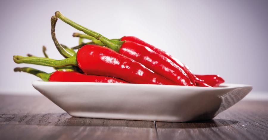 Tipos de pimenta e seus benefícios para a saúde
