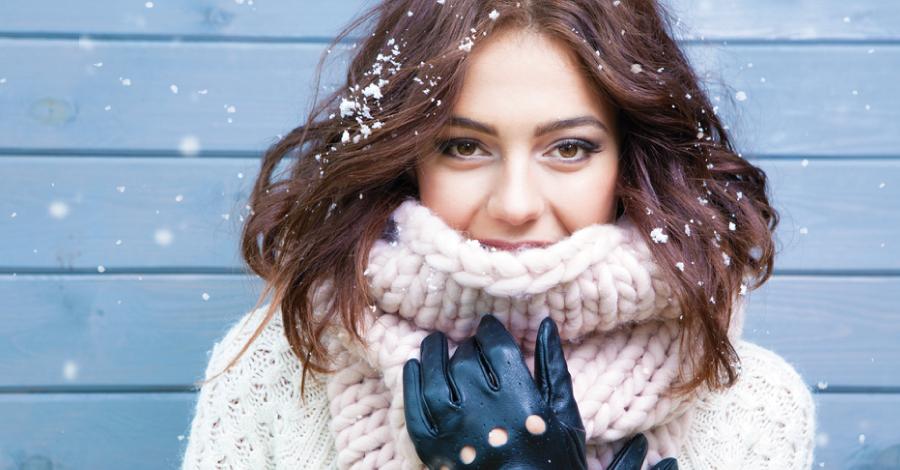 6 Passos para proteger a pele no inverno
