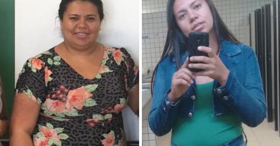 Superação Karla Pitta: mais de 50Kg em menos de 10 meses