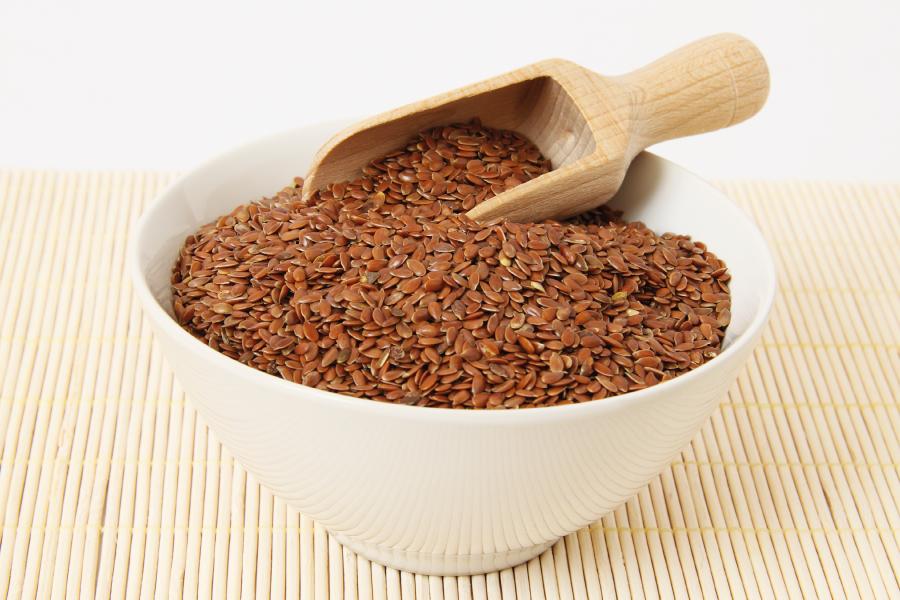 Linhaça emagrece: os benefícios da semente