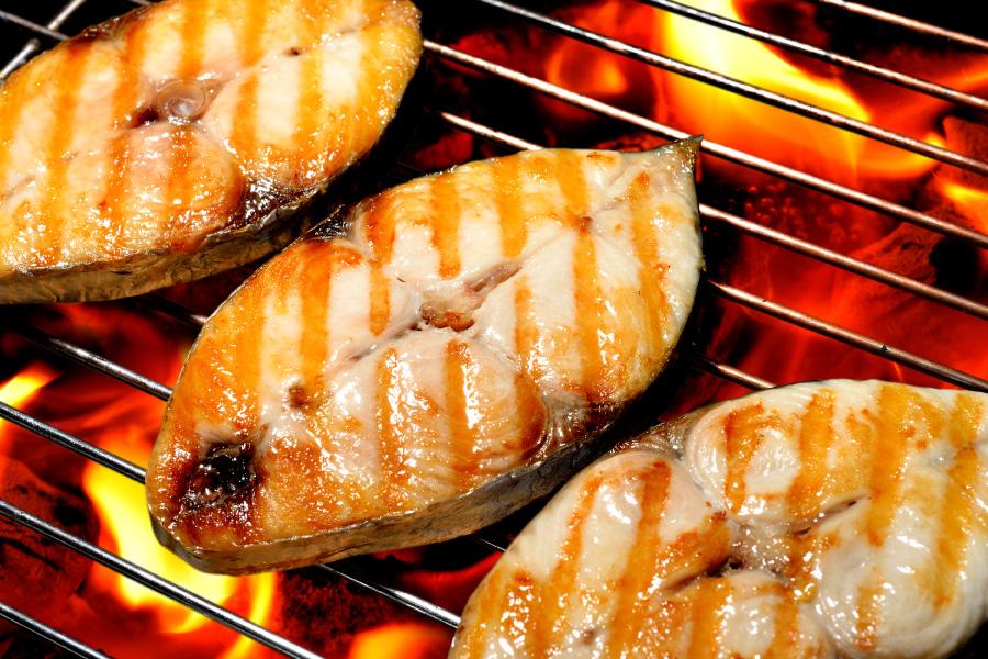 Dieta do peixe: 10 tipos de peixe para a vida mais saudável