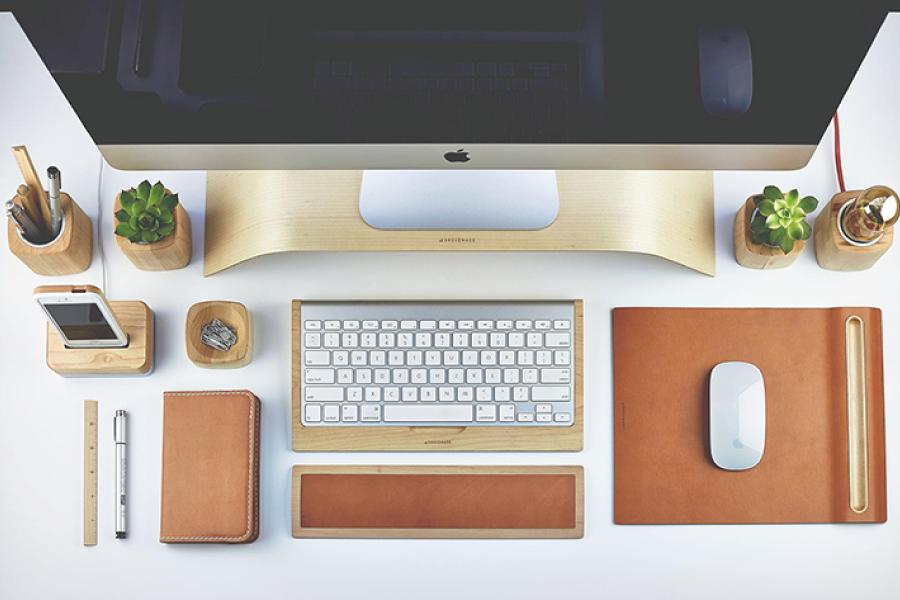 Feng shui na mesa de trabalho: como aplicar e benefícios