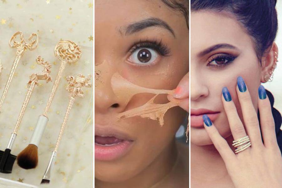Beauty News: últimas tendências de moda do Instagram