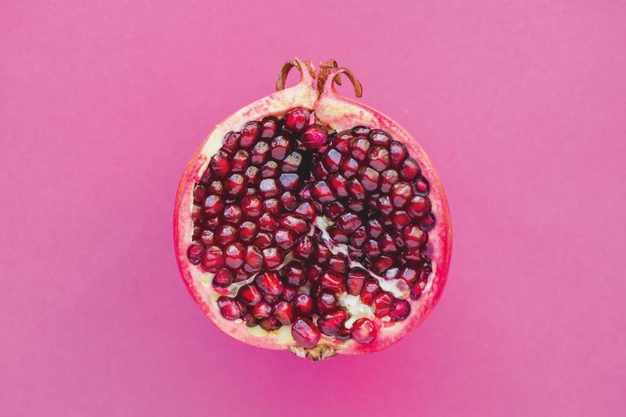 Romã: a frutinha do rejuvenescimento