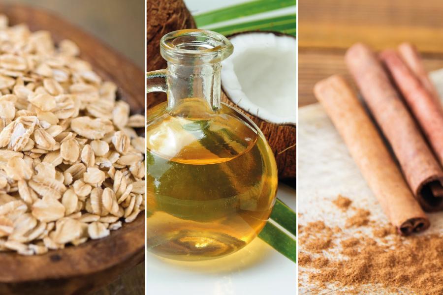 15 Alimentos que diminuem a barriga