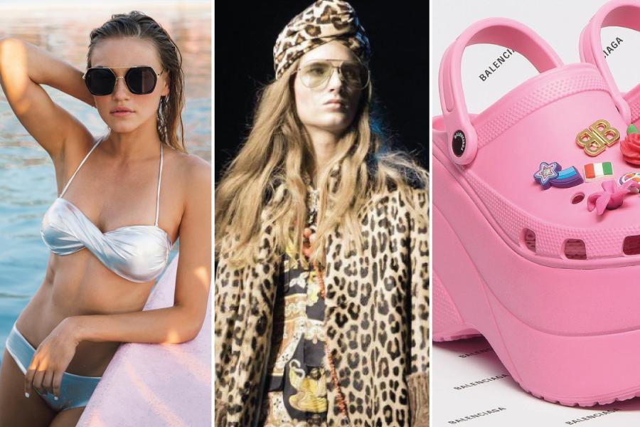 Beauty News: inspire-se com as últimas tendências
