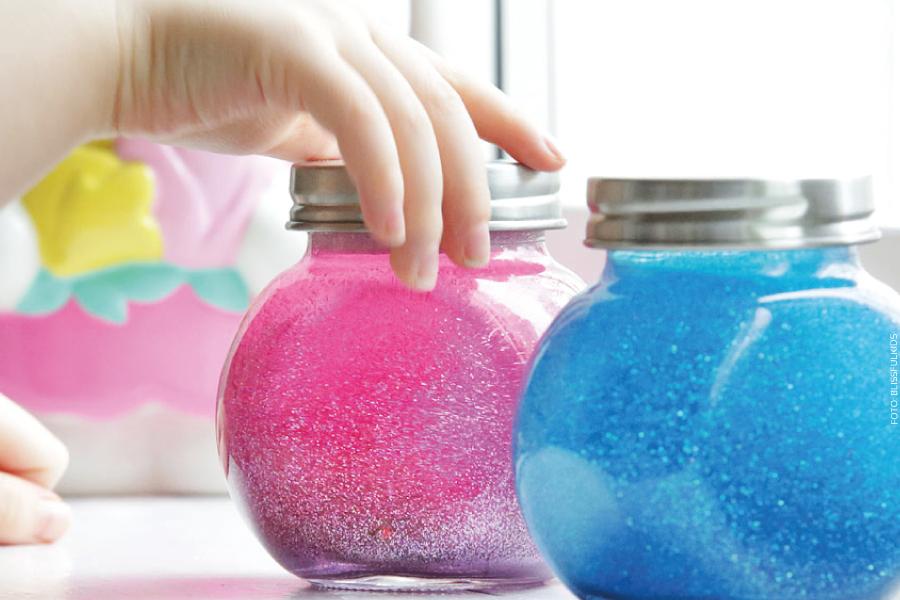Pote da calma: método Montessori acalma crianças e adultos