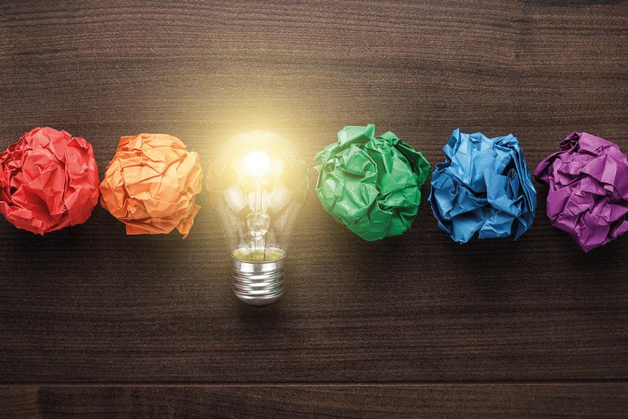 8 Dicas infalíveis para se manter inspirado
