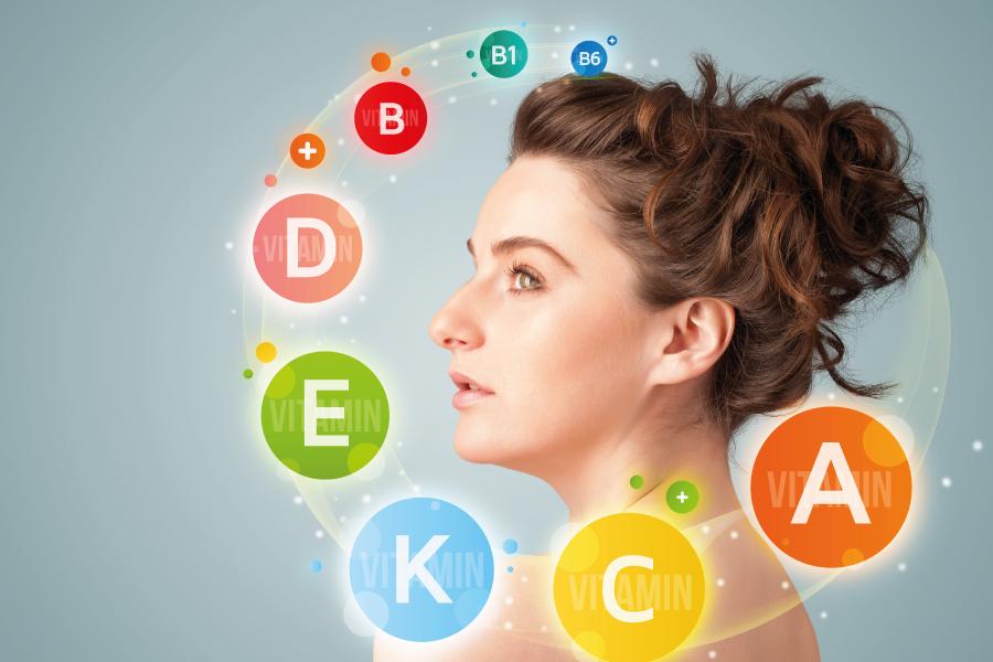 Vitaminas: tipos, funções, deficiências e fontes