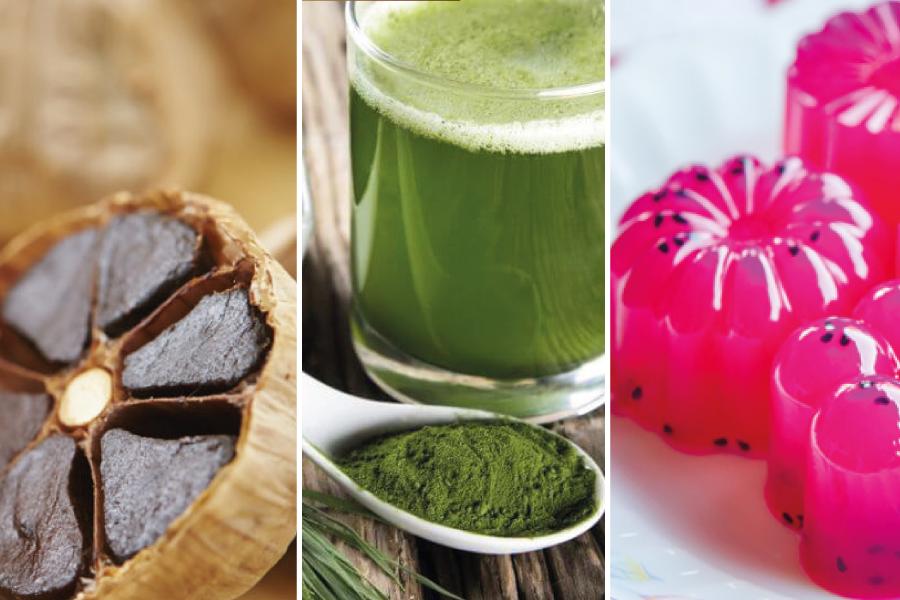 Tendências em alimentação saudável para 2018