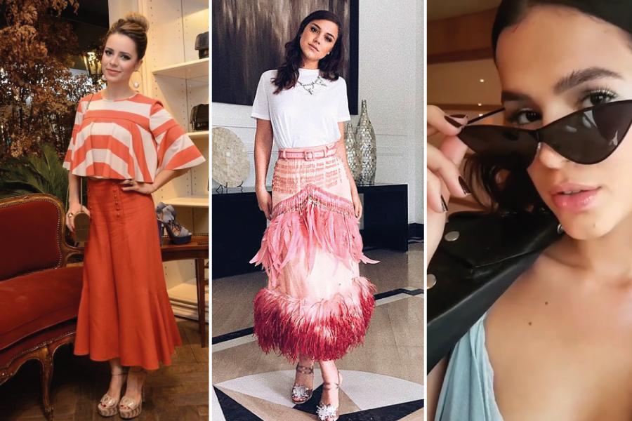 Beauty News: ousadia é destaque no mundo fashion