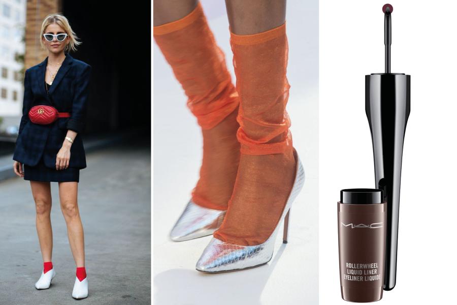 Beauty News: moda throwback é aposta em 2018