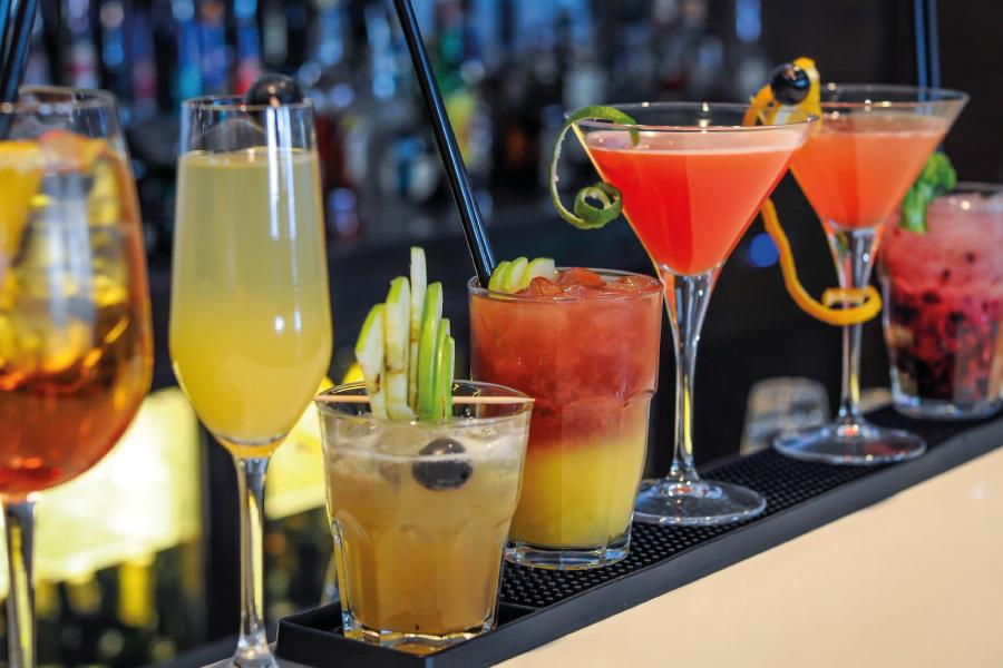 Mitos e verdades: bebidas alcoólicas x dieta