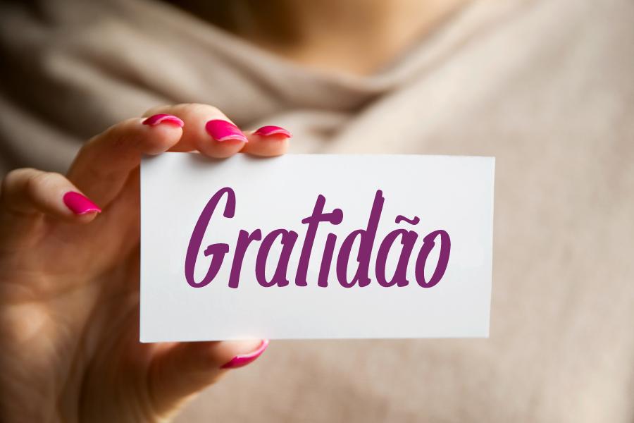 Pote da gratidão: o que é e como fazer