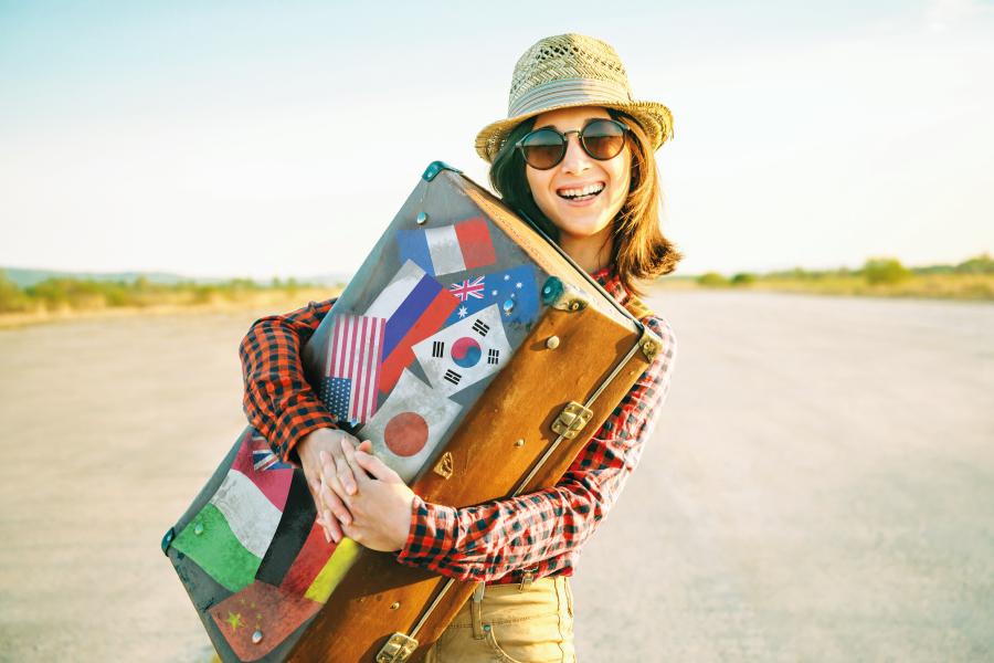 Vai viajar? Confira as dicas e a cartilha de direitos do consumidor nas viagens