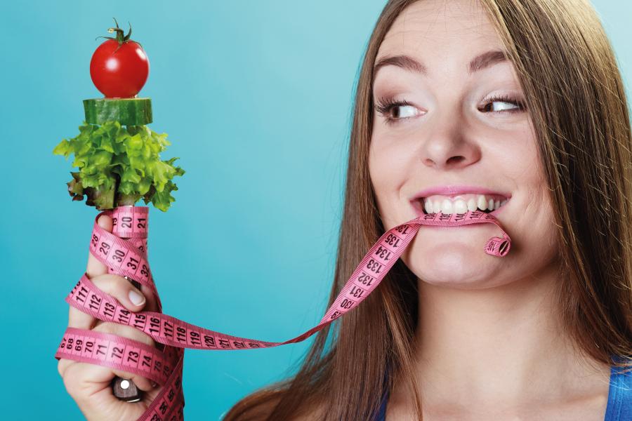 Como manter o peso após conseguir emagrecer