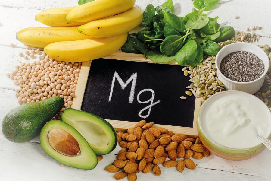 Magnésio: importância para saúde e alimentos ricos no mineral