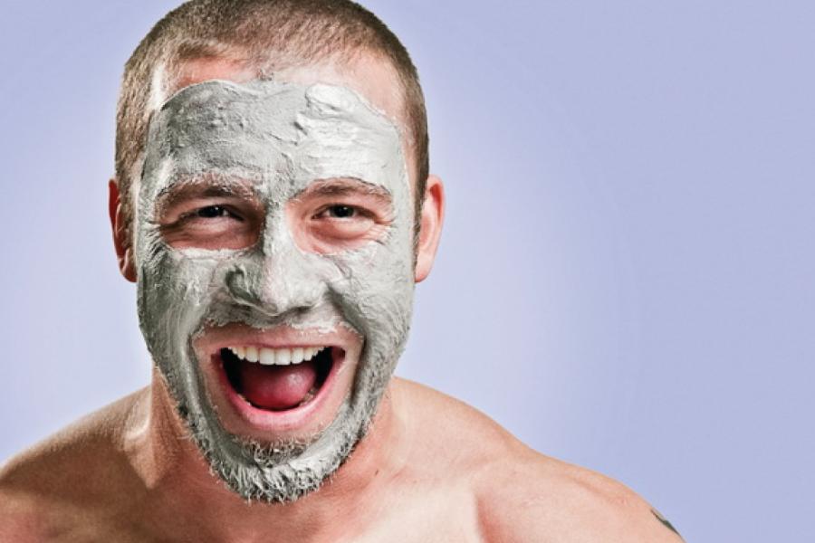 Homens: como cuidar da pele do rosto