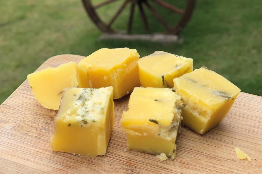 Manteiga ghee: mais saudável e sem lactose