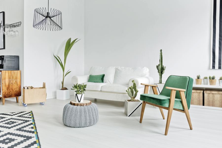 Lagom: o novo estilo de decoração