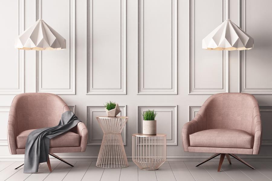 Decoração: 6 dicas para deixar a casa mais estilosa