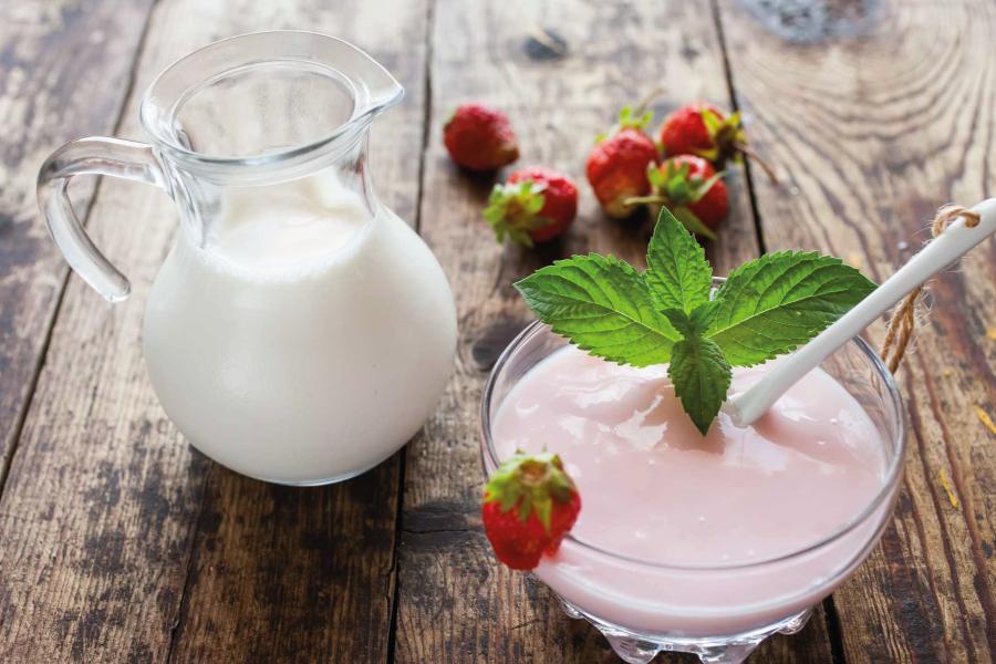 Benefícios do iogurte: 8 motivos para incluir na dieta
