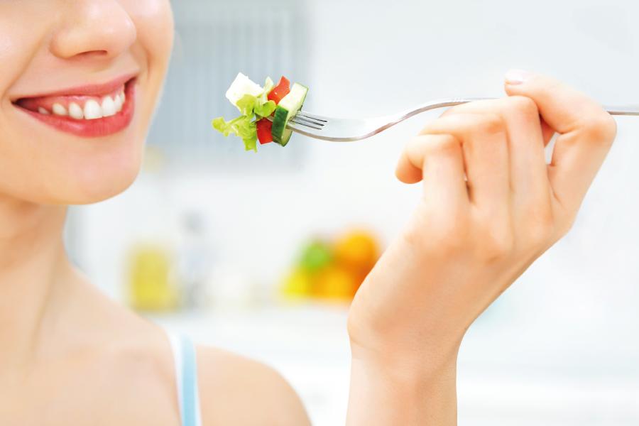 Comer limpo: o segredo da vida saudável