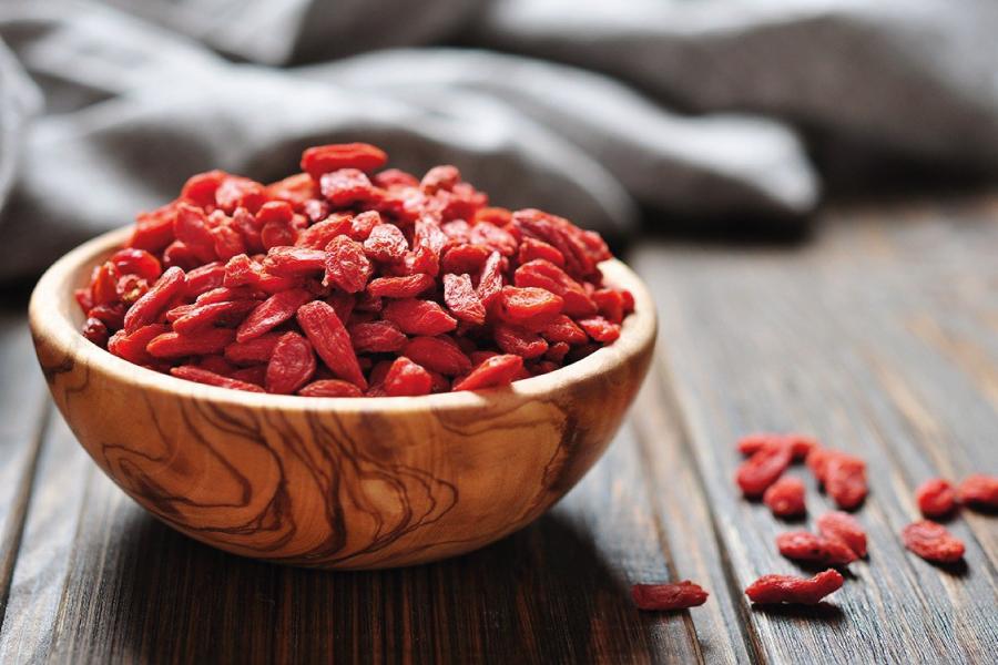Goji berry: benefícios da frutinha para a saúde