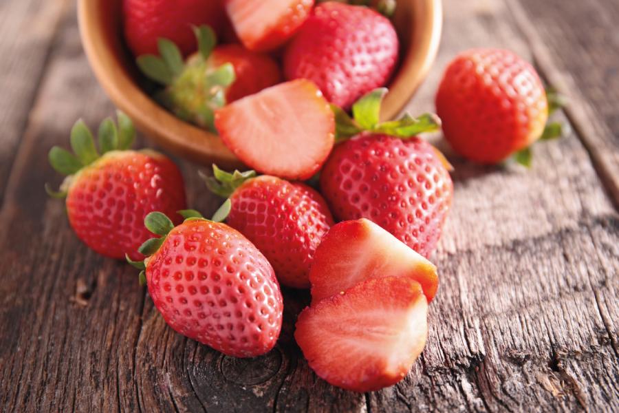 Morango: benefícios e receitas para a dieta saudável